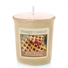 Belgian Waffles - Yankee Candle Samplers Votive