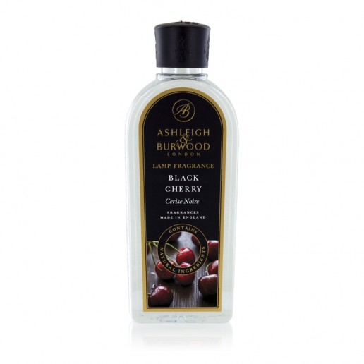 Ashleigh & Burwood :: Lamp Fragrance - Black Cherry