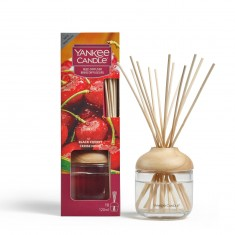 Black Cherry - Yankee Candle Reed Diffuser