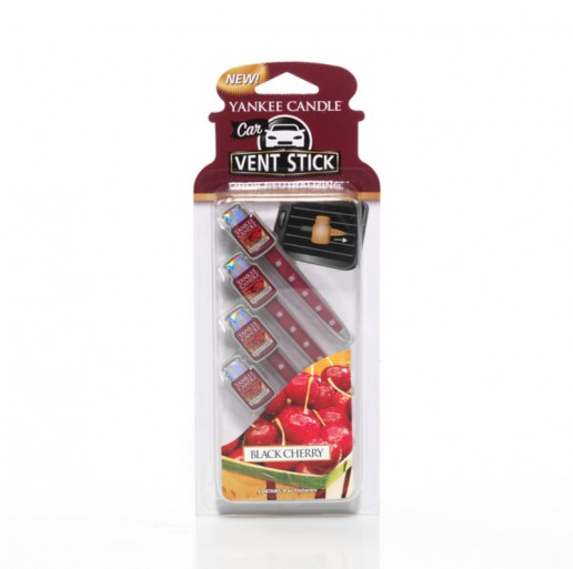 Car Vent Sticks - Black Cherry
