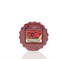 Black Cherry - Yankee Candle Wax Melt