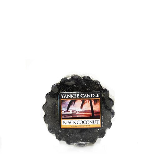 Black Coconut - Yankee Candle Wax Melt