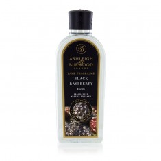 Ashleigh & Burwood :: Lamp Fragrance - Black Raspberry
