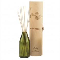 Blood Orange And Cedar - Eco Green Paddywax Reed Diffuser