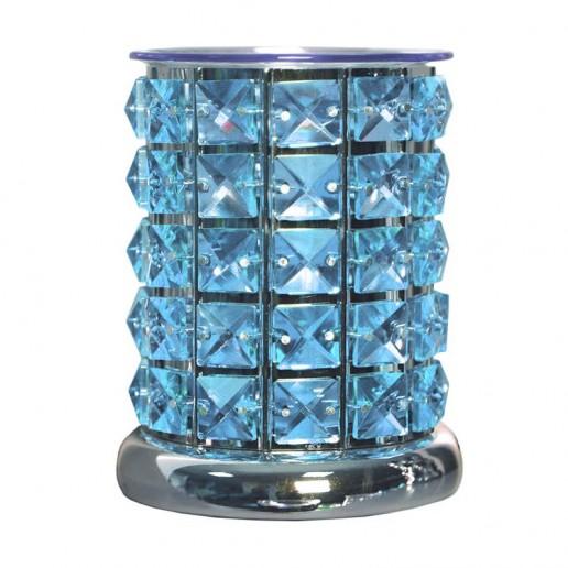 Blue Crystal - Electric Wax Melt Burner