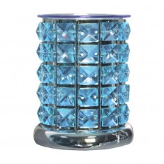 Blue Crystal - Electric Wax Melt Burner