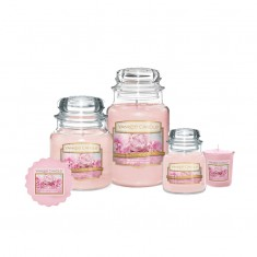 Blush Bouquet Yankee Candle Family