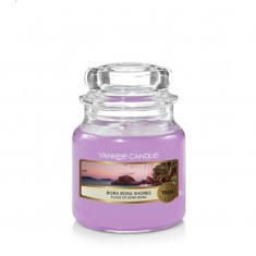 Bora Bora Shores - Yankee Candle Small Jar