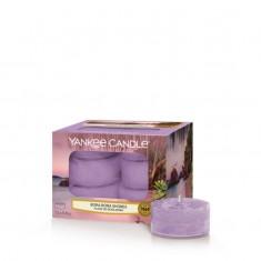 Bora Bora Shores - Yankee Candle Tea Lights