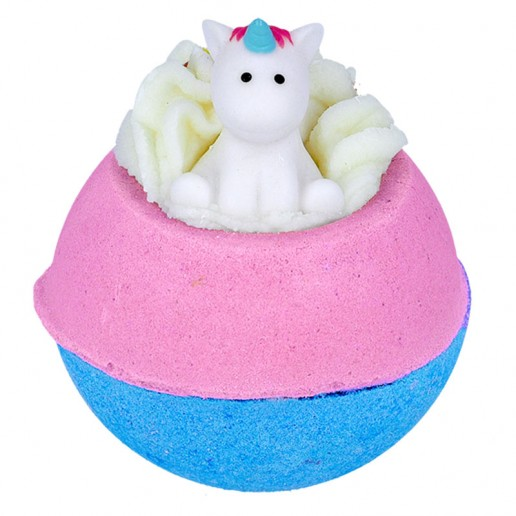 Born to be a Unicorn Bath Bomb