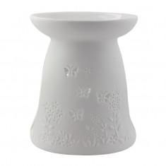 Butterflies - Porcelain Wax Burner side.jpg