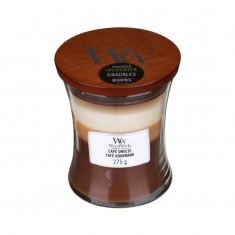 Café Sweets - WoodWick Trilogy Medium Jar