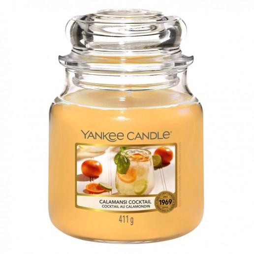 Calamansi Cocktail - Yankee Candle Medium Jar
