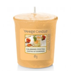 Calamansi Cocktail - Yankee Candle Samplers Votive