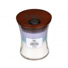 Calming Retreat - WoodWick Trilogy Medium Jar