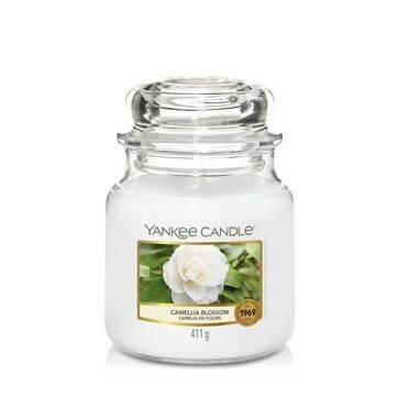 Camellia Blossom - Yankee Candle Medium Jar.jpg
