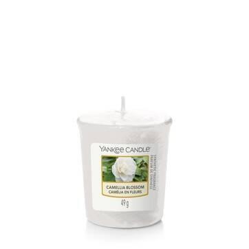 Camellia Blossom - Yankee Candle Samplers Votive.jpg
