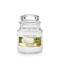 Camellia Blossom - Yankee Candle Small Jar.jpg