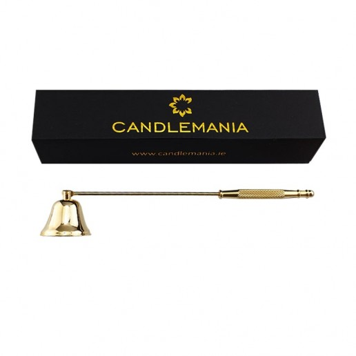Candle Snuffer - Gold