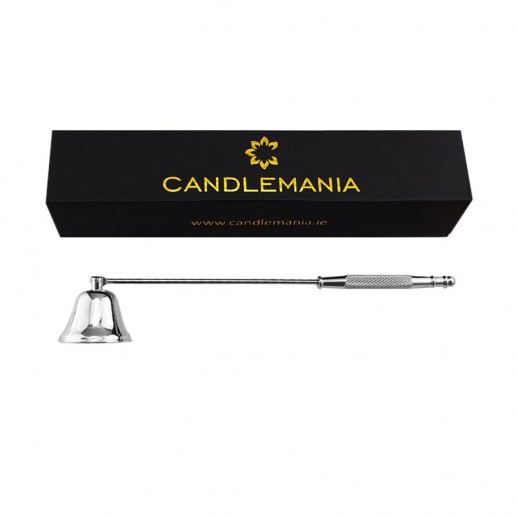 Candle Snuffer - Silver
