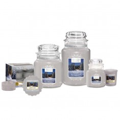 Candlelit Cabin - Yankee Candle Christmas Scent