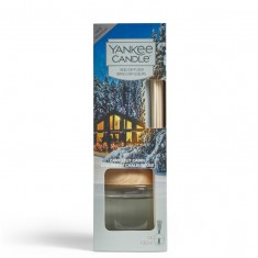 Candlelit Cabin - Yankee Candle Reed Diffuser front