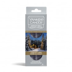 Candlelit Cabin - Yankee Candle Scent Refill