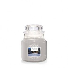 Candlelit Cabin - Yankee Candle Small Jar