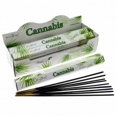 Cannabis - Stamford Incense Sticks