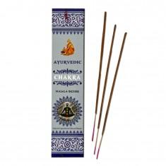 Chakra - Ayurvedic Masala Incense Sticks