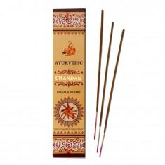 Chandan - Ayurvedic Masala Incense Sticks