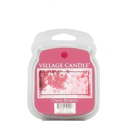 Cherry Blossom Village Candle Scented Wax Melt