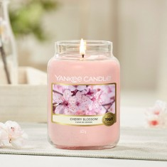 Cherry Blossom - Yankee Candle Lifestyle