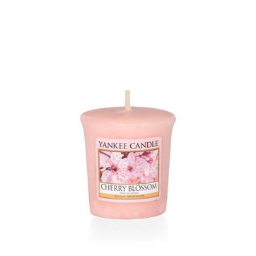 Cherry Blossom - Yankee Candle Samplers Votive