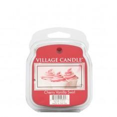 Cherry Vanilla Swirl Village Candle Scented Wax Melt