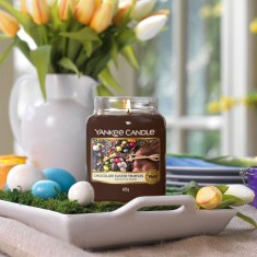 Chocolate Easter Truffles - Yankee Candle lifestyle l