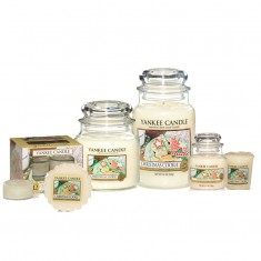 Christmas Cookie Yankee Candle Family