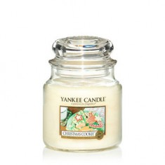 Christmas Cookie - Yankee Candle Medium Jar