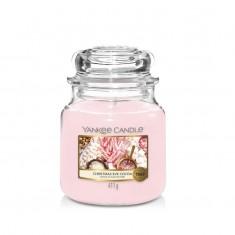 Christmas Eve Cocoa - Yankee Candle Medium Jar