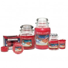 Yankee Candle Christmas Eve Scented Candles