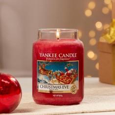 Christmas Eve - Yankee Candle Lifestyle
