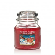 Christmas Eve - Yankee Candle Medium Jar