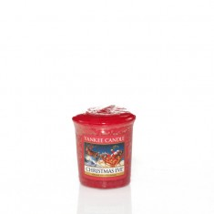 Christmas Eve - Yankee Candle Samplers Votive