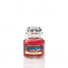 Christmas Eve - Yankee Candle Small Jar