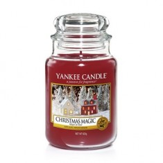 Christmas Magic - Yankee Candle Large Jar