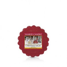 Christmas Magic - Yankee Candle Wax Melt