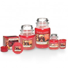 Christmas Memories Yankee Candle family