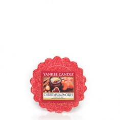 Christmas Memories - Yankee Candle Wax Melt
