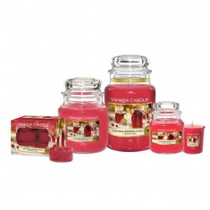 Christmas Morning Punch - Yankee Candle Family