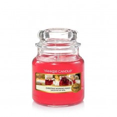 Christmas Morning Punch - Yankee Candle Small Jar